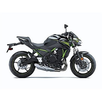 2020 Kawasaki Z650 for sale 200844024
