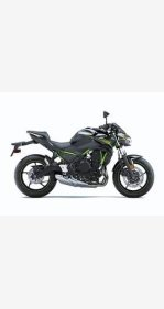 2020 Kawasaki Z650 for sale 200861089
