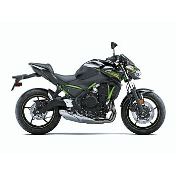 2020 Kawasaki Z650 for sale 200861095