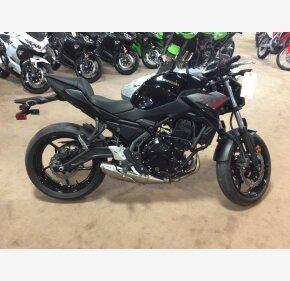 2020 Kawasaki Z650 for sale 200864188