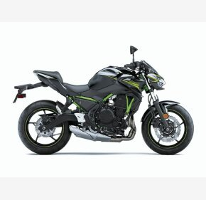 2020 Kawasaki Z650 for sale 200868750