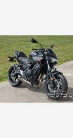 2020 Kawasaki Z650 for sale 200870193