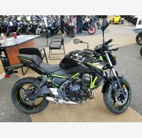 2020 Kawasaki Z650 for sale 200873808