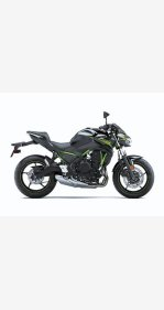 2020 Kawasaki Z650 for sale 200874224