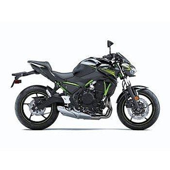 2020 Kawasaki Z650 for sale 200874224