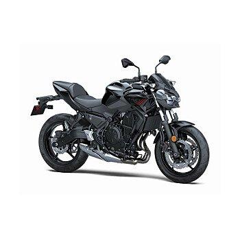 2020 Kawasaki Z650 for sale 200874307