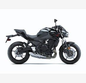 2020 Kawasaki Z650 for sale 200874363