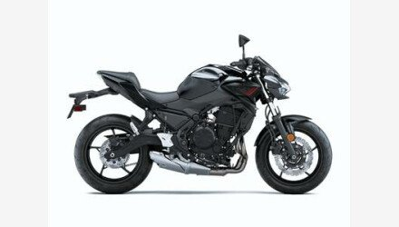 2020 Kawasaki Z650 for sale 200874936