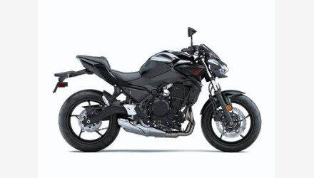 2020 Kawasaki Z650 for sale 200874942