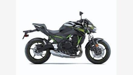 2020 Kawasaki Z650 for sale 200874943