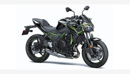 2020 Kawasaki Z650 for sale 200876202