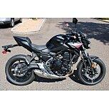 2020 Kawasaki Z650 for sale 200879400