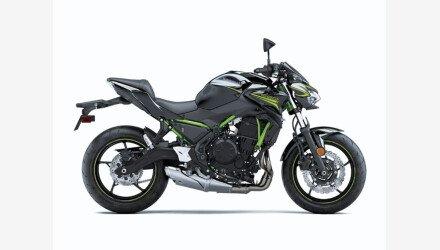 2020 Kawasaki Z650 for sale 200879926