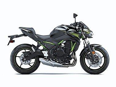 2020 Kawasaki Z650 for sale 200879975
