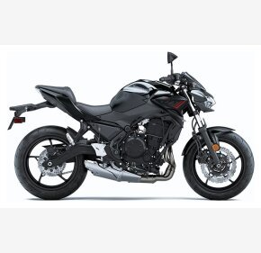 2020 Kawasaki Z650 for sale 200881084