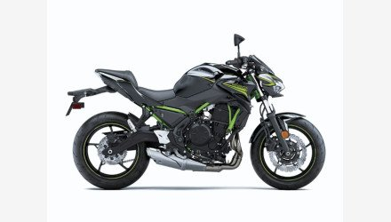 2020 Kawasaki Z650 for sale 200882000