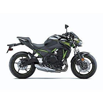 2020 Kawasaki Z650 for sale 200883626
