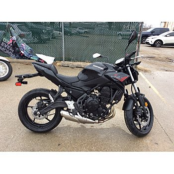 2020 Kawasaki Z650 for sale 200885618