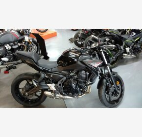 2020 Kawasaki Z650 for sale 200886580