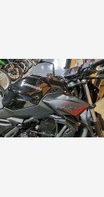 2020 Kawasaki Z650 for sale 200894723