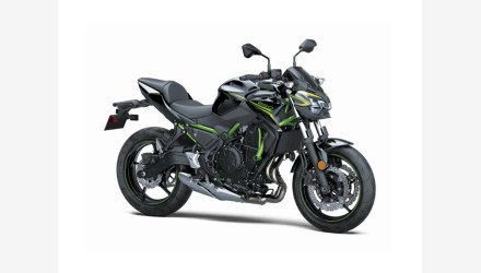 2020 Kawasaki Z650 for sale 200897083
