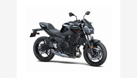 2020 Kawasaki Z650 for sale 200898375