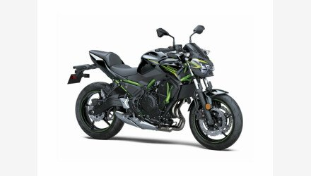 2020 Kawasaki Z650 for sale 200898399