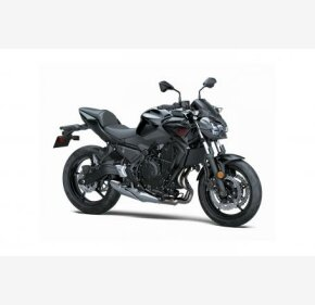 2020 Kawasaki Z650 for sale 200900481