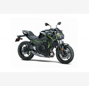 2020 Kawasaki Z650 for sale 200912784