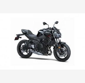 2020 Kawasaki Z650 for sale 200914189