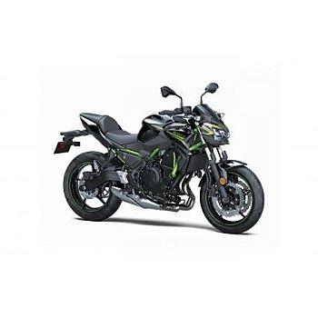 2020 Kawasaki Z650 for sale 200915252