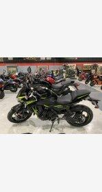 2020 Kawasaki Z650 for sale 200919580