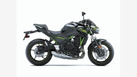 2020 Kawasaki Z650 for sale 200924484