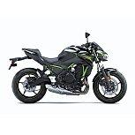 2020 Kawasaki Z650 for sale 200932894