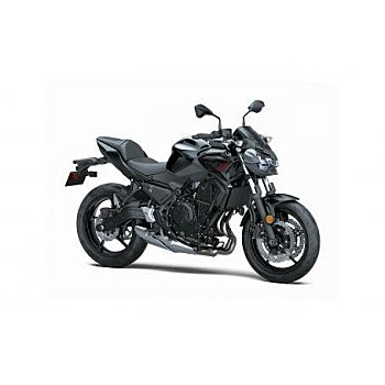 2020 Kawasaki Z650 for sale 200935327