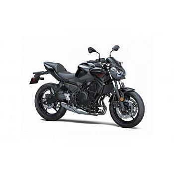 2020 Kawasaki Z650 for sale 200935328