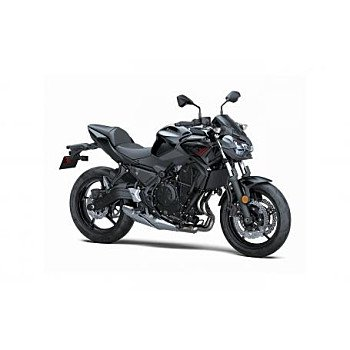 2020 Kawasaki Z650 for sale 200935329