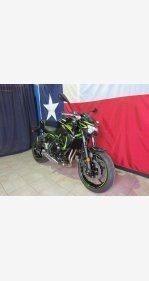 2020 Kawasaki Z650 for sale 200935958