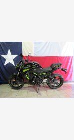 2020 Kawasaki Z650 for sale 200935983