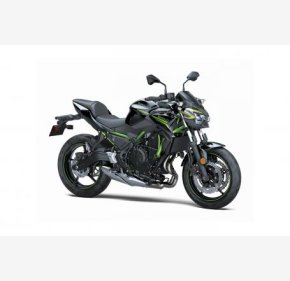 2020 Kawasaki Z650 for sale 200943281