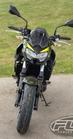 2020 Kawasaki Z650 for sale 200983366