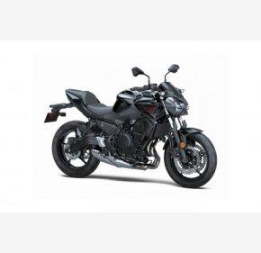 2020 Kawasaki Z650 for sale 201009481