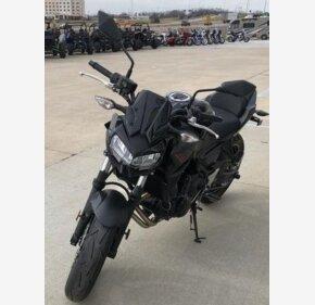 2020 Kawasaki Z650 for sale 201018075