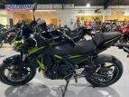 2020 Kawasaki Z650 for sale 201049987