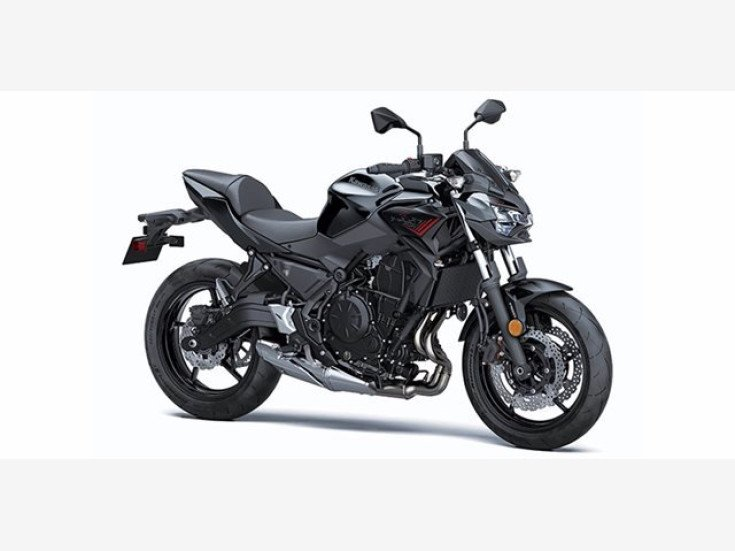 2020 Kawasaki Z650 for sale 201065143