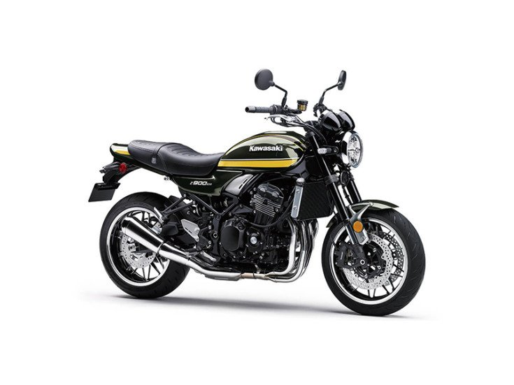 2020 Kawasaki Z900 ABS specifications