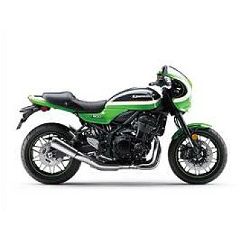 2020 Kawasaki Z900 RS Cafe for sale 200834544
