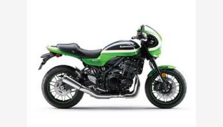 2020 Kawasaki Z900 RS Cafe for sale 200834544