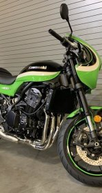 2020 Kawasaki Z900 RS Cafe for sale 200836230