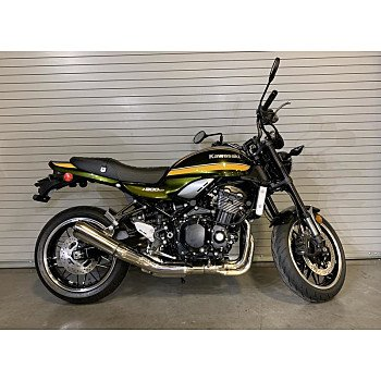 2020 Kawasaki Z900 RS for sale 200836246